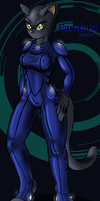 Pandora Panther by Ionic44