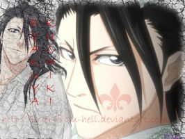 Byakuya-sama XsOul ReApErX by Lover-From-Hell
