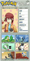 Trainer Meme by Reikomuffin