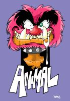 Animal. by Kenji-Seay