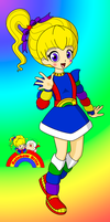 Rainbow Brite by XUnlimited