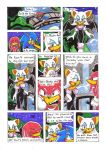 the Shadow of Chaos - page 5 by Medowsweet