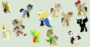 princess doctor by PrimeFighterQue