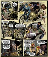 ACTION FORCE Colouring Sample 02 by halohunter