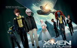 Rise of the X-Men by JOSGUI