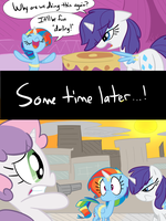 What could go wrong? by Elslowmo