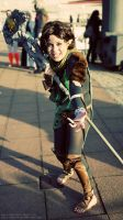 Merrill 2 - MCM Expo, Oct '11 by hollysocks