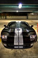 The GT by Johnt6390