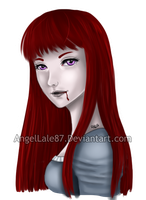 Prize: Bethany by AngelLale87