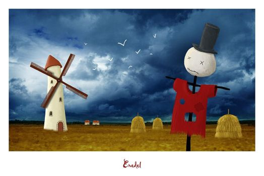Country by Eredel