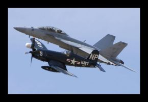 The Tailhook Legacy by ViperPilot