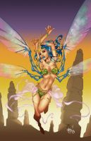 Randy's Soulfire by slippyninja