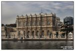 Beylerbeyi Palace by Digitalbaby