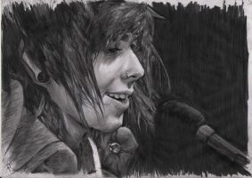 Chris Drew- Nevershoutnever by Galeb
