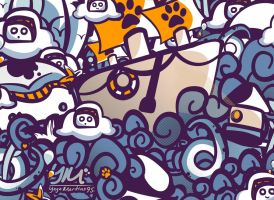 Land of dreams by YagoMartins95