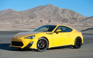 2015 Scion FR-S Release Series by ThexRealxBanks