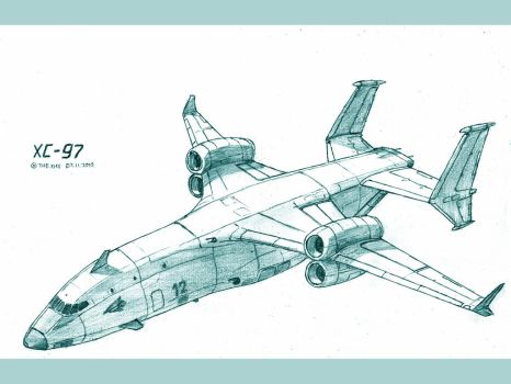 XC-97 by TheXHS