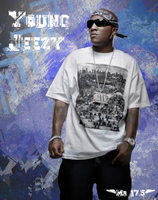 Young Jeezy by IAmOB