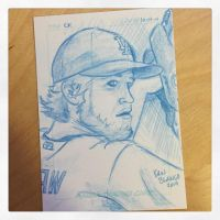 Kershaw by panblanco37