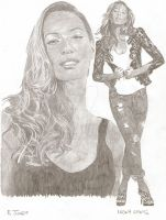 Leona Lewis by eazy101