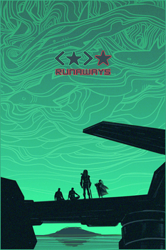 FSTS.Runaways by Creature13