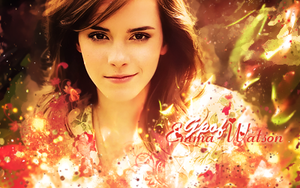 Emma Watson Signature (updated) by Gpof7