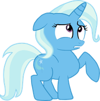 Trixie Vector *REDONE* by DaRock1119