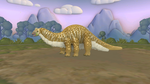 Tarasque Male by Dracorexius