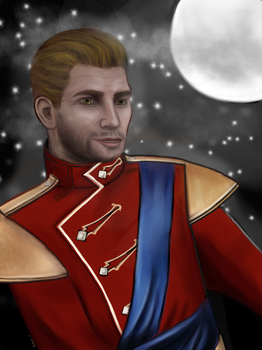 Cullen by Tai-kee