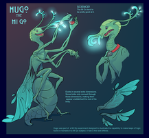 Hugo Mini Ref by Aazure-Dragon