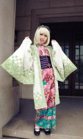 Ao no Exorcist - shiemi by Phoenixiaoio