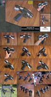 S31 Dark Phaser #5 by Triple-Fiction Productions by galaxy1701d