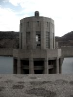 Hoover Dam VI by TheWretcheddm