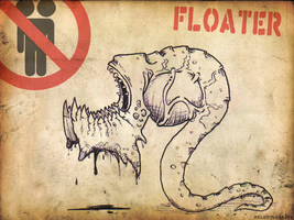 Floater Concept by Relentless666