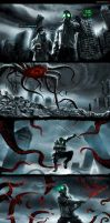 Romantically Apocalyptic 60 by alexiuss