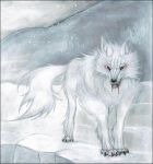 Ghost of Winter by Saoirsa