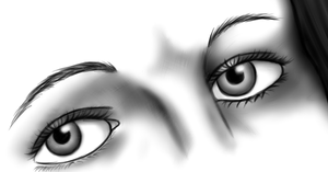 Eyes by April-Cakes