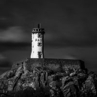Small lighthouse by Aurelien-Minozzi