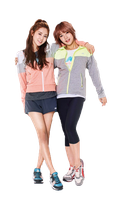 2Yoon PNG Render by MiHVVN