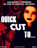 Quick Cut To... Teaser Poster by MrAngryDog