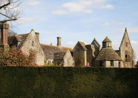 Nymans 43 - Stock by GothicBohemianStock