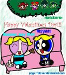 Valentines Day Contest 2012 by PPGXRRBlover