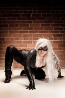 Blackcat IV by ReekaValentyne
