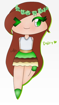 Brytney1180 - Chibi by Marc-02