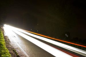 Cliche Long Exposure Lights 1 by oa101