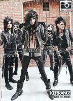 black veil brides kerrang ! by cosplay-time