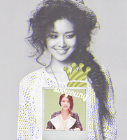 Sooyoung by soshiturkey