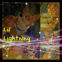 ( 101 Dalmatians ) Lil Lighting Collage by KrazyKari
