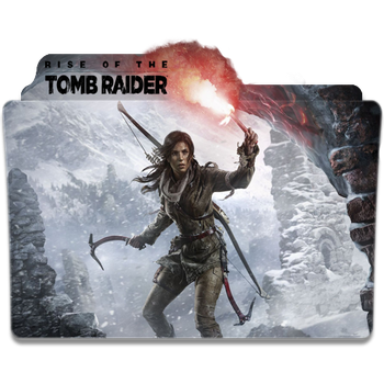 Rise of the Tomb Raider by payam1992