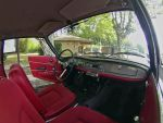 Simca 1000 Inside by organicvision